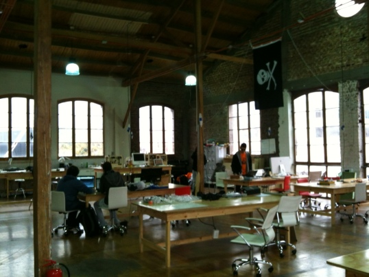 Makerspace Chile